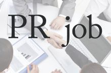 pr job